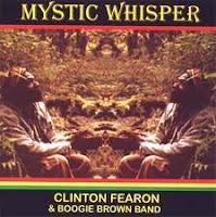Clinton Fearon - Mystic Whisper