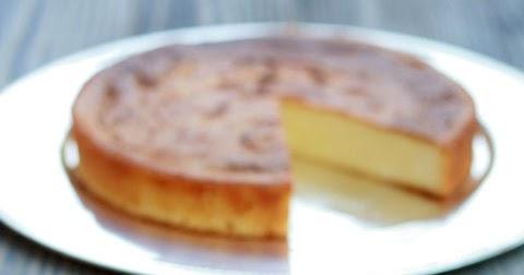 Melópita – Honey pie from Sifnos island / cookmegreek