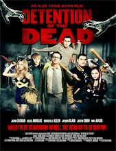 Detention of the Dead (2012)