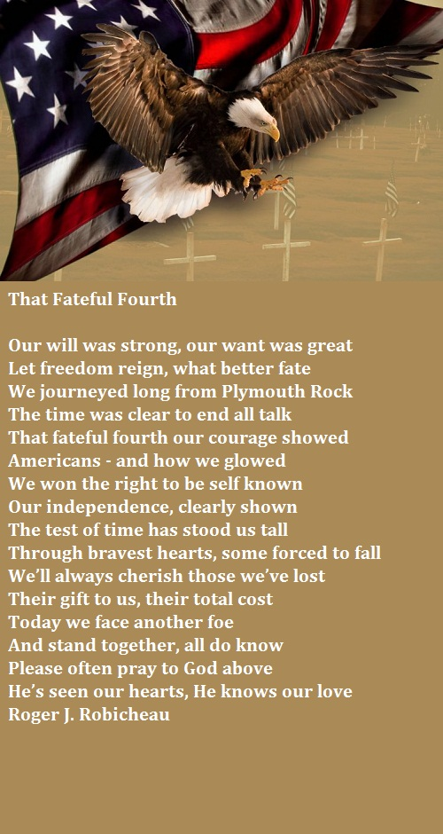 Free Memorial Day Quotes And Poems