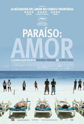 Paraiso, amor (2013)