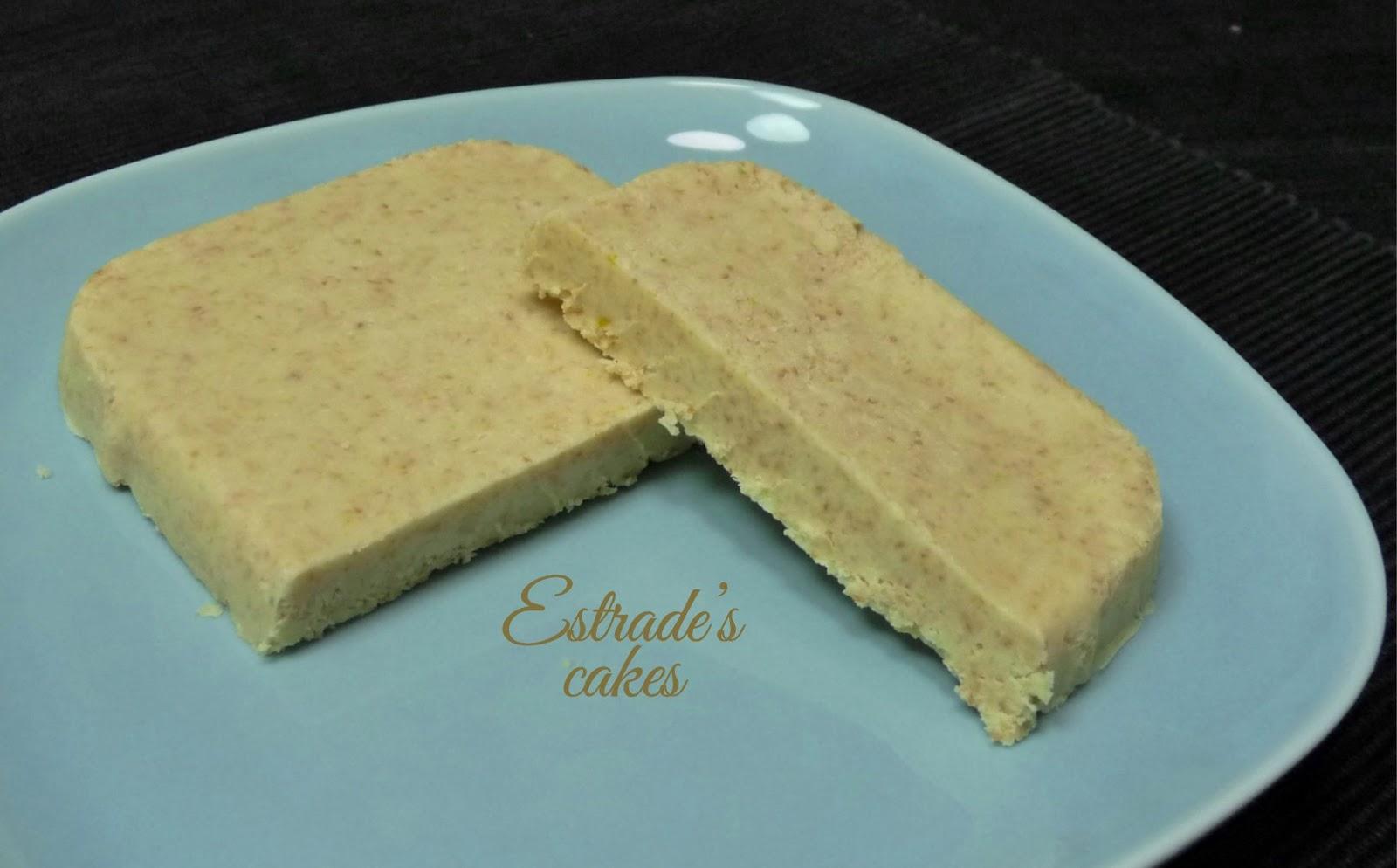 receta de turrón de chocolate blanco y coco -1