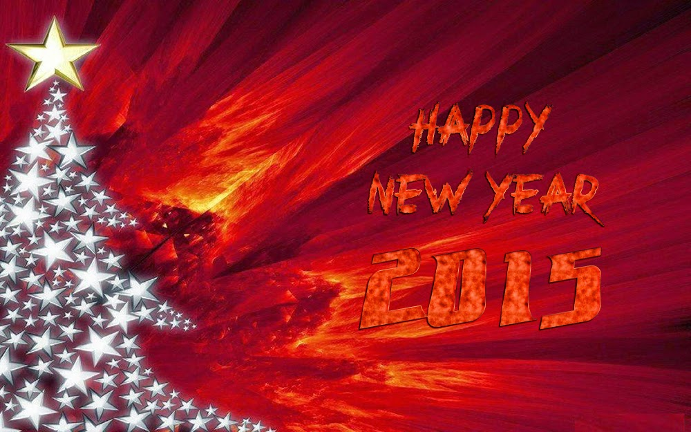 Top Class New Year 2015 Images – Download New Latest Pictures