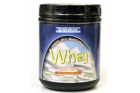 Mrm Natural Isolate Whey Protein Review