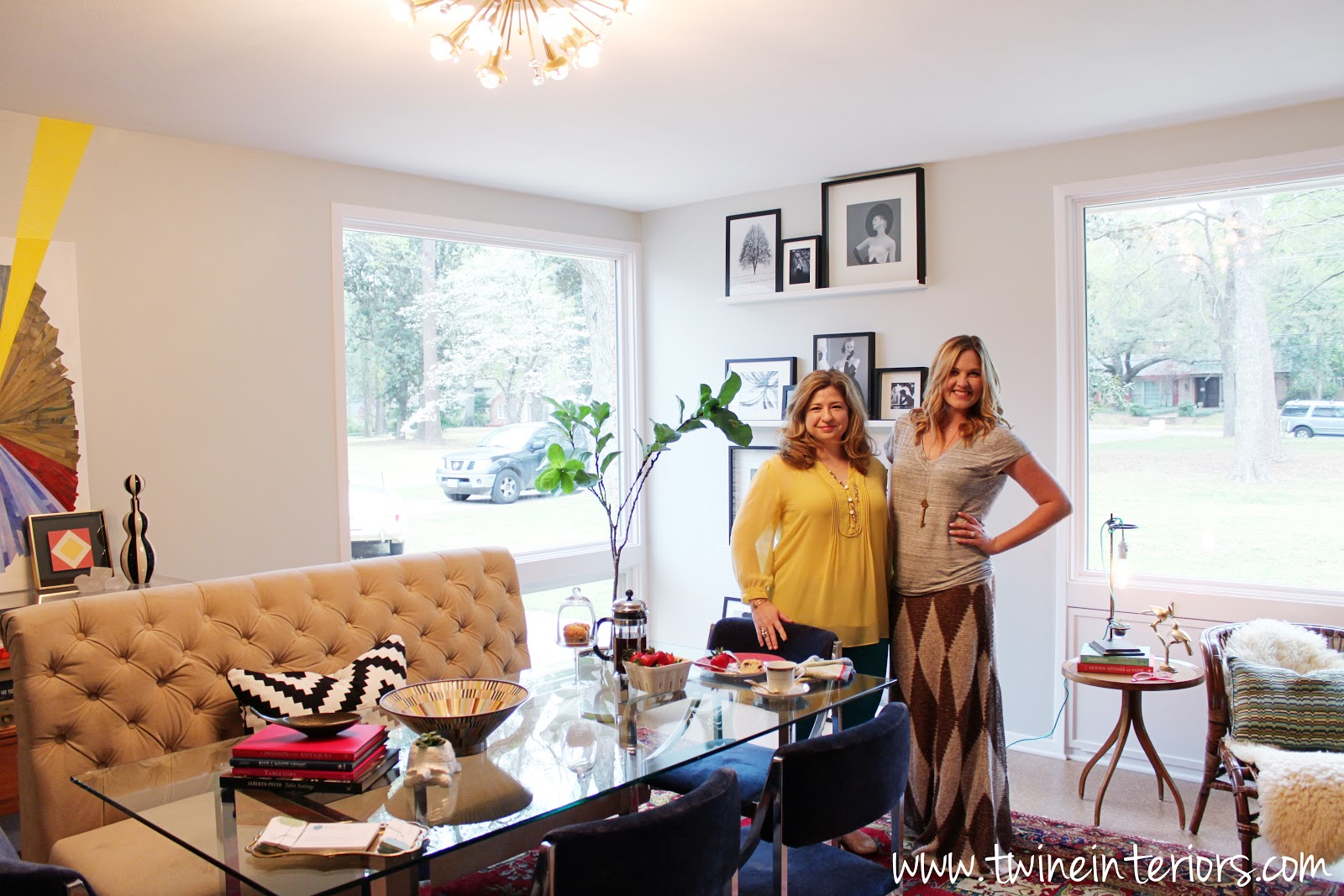 Twine Historic Tyler Spring Home Tour The Designer Showcase