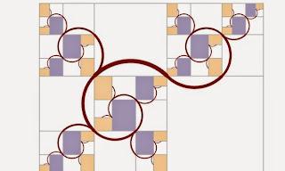 Harris Spiral