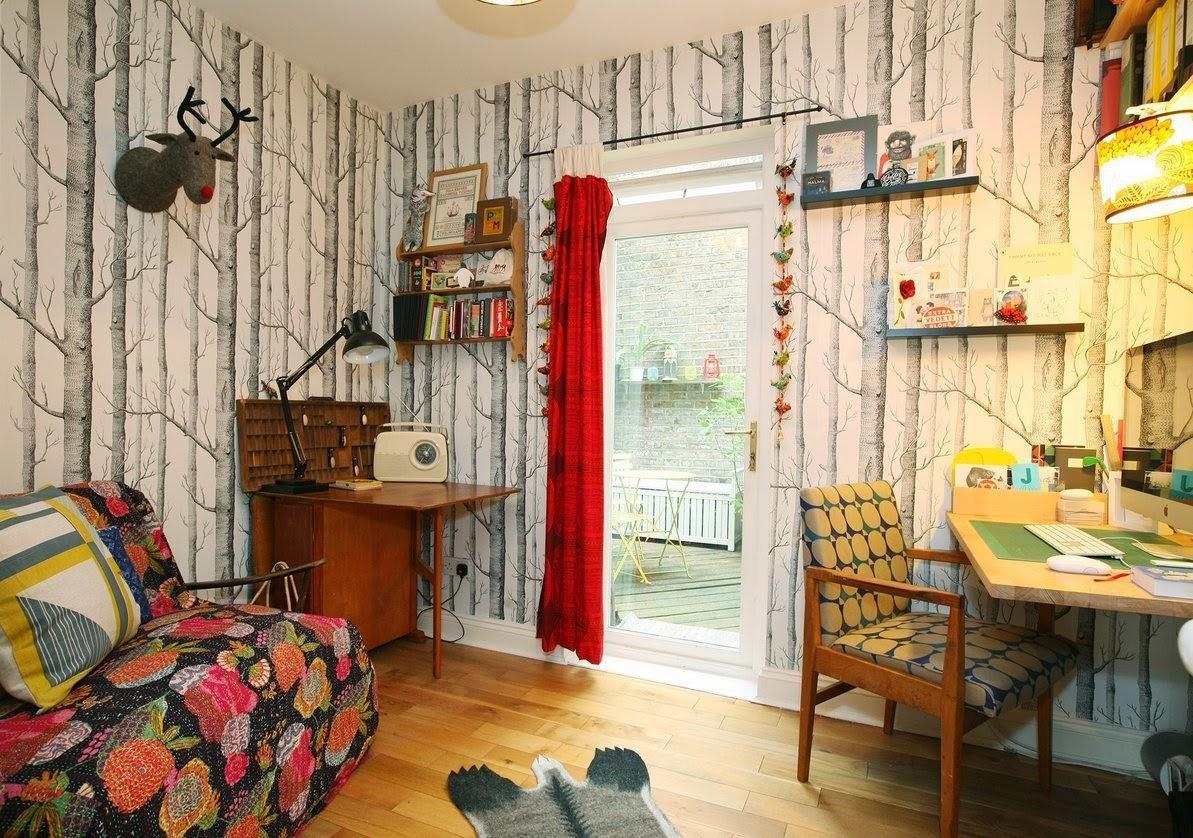 Mid-Century Design mal erfrischen anders – mit IKEA Hilfe!