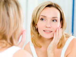 Retinol cream can helps restructure the skin's top layer of keratin