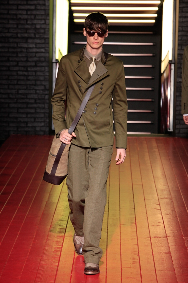 John Varvatos S/S 2013 Men Collection -6