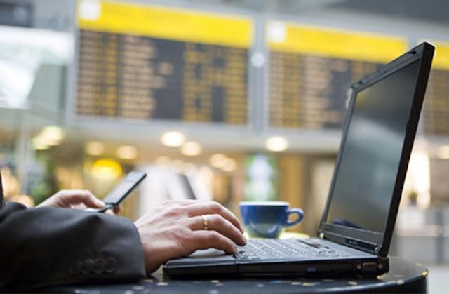 Servizi utili in aeroporto