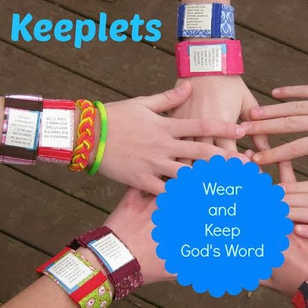 Keeplets