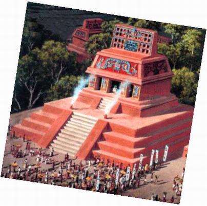 Centro Sagrado Maya