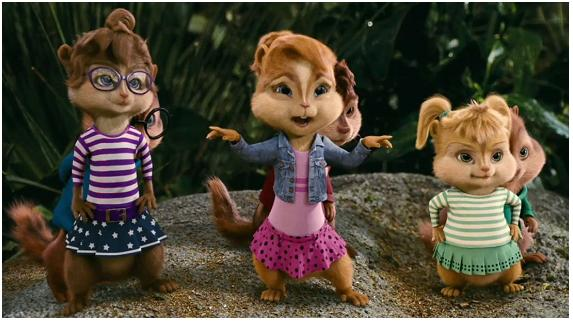 Chipette Adoption (22 new Chipettes) *OPEN* - YouTube