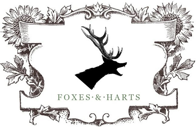 Foxes & Harts