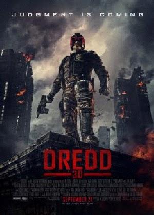 Hội Thẩm Phán - Dredd - 2012