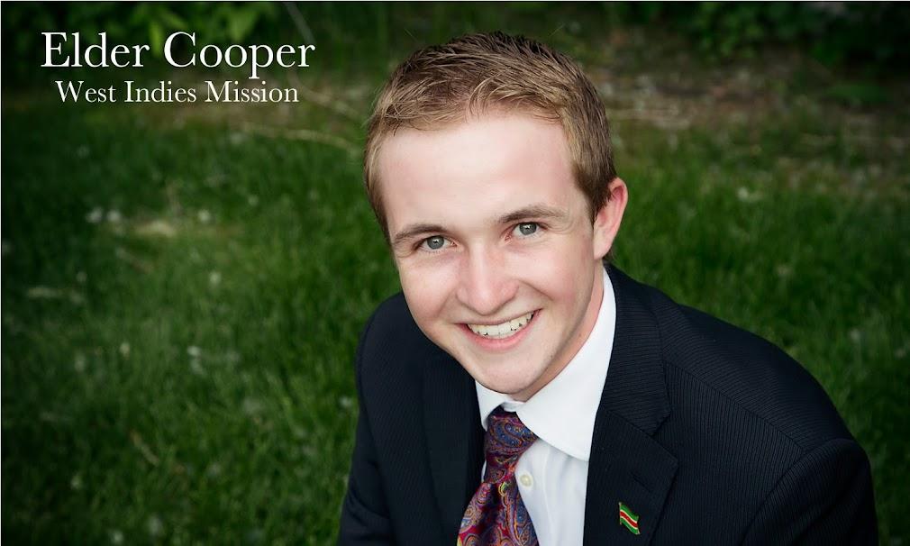 Elder Cooper