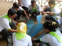 Outbound Fun Games | Team Building Roso Mulyo