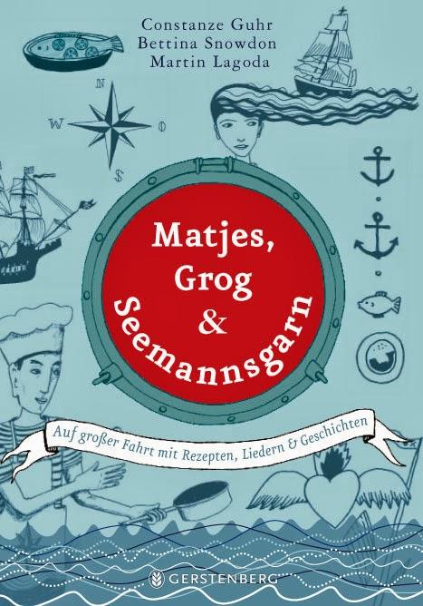Matjes, Grog und Seemannsgarn