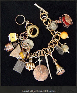 Found Objects Jewelry