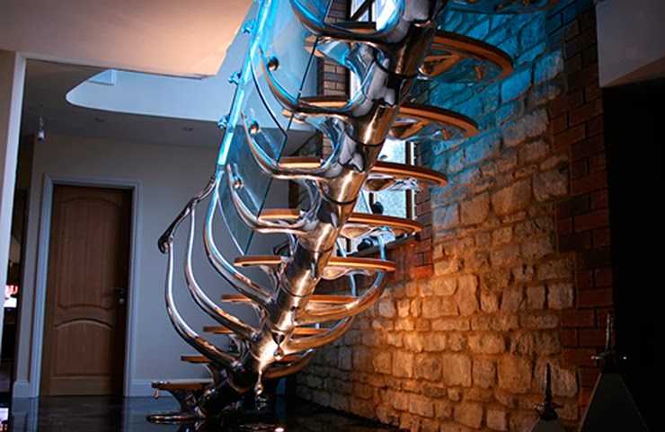 stairs design philip watts
