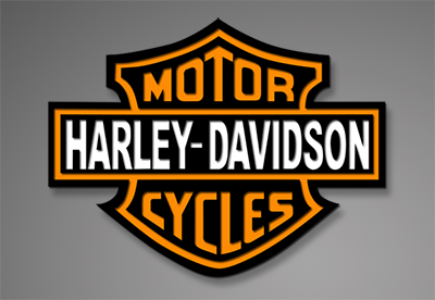logotipo harley-davidson