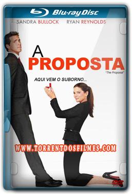 A Proposta (2009) Torrent - Dublado Bluray 720p