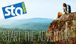 While you're here why not book your adventure with STA Travel