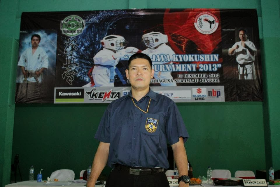 West Java Tournament 2013