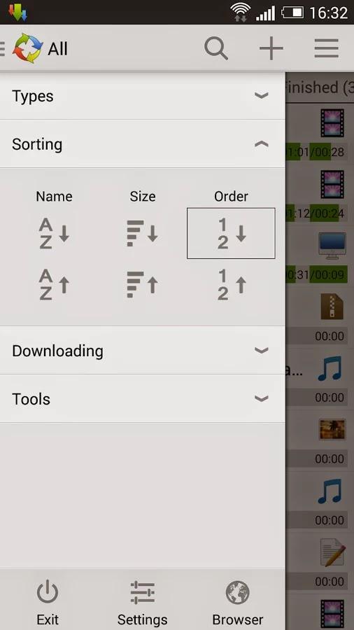 Advanced Download Manager Pro v3.6.9