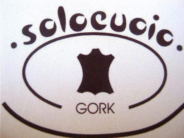 logo Solocuoio