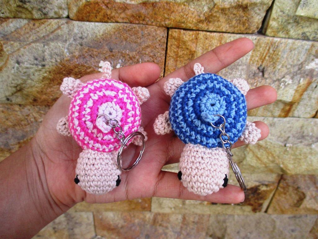 Pola Gratis Gantungan Kunci Amigurumi : Amigurumi turtle free pattern pola gratis craft lotus