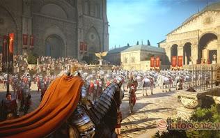 NCsoft mạnh tay đầu tư cho dự án Từ Điển làng game