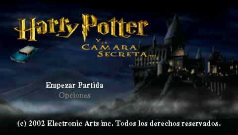 descargar juego harry potter en espanol: