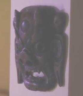 PLL Grunwald's Mask