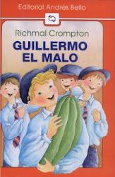 GUILLERMO EL MALO--RICHMAL CROMPTON
