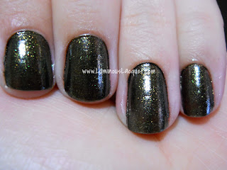 China Glaze - Cast a Spell