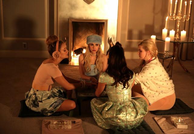 Imágenes promocionales del 1x07: 'Beware of Young Girls'