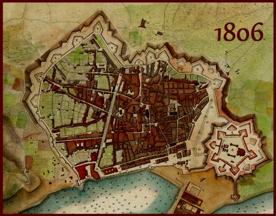 El Ensanche (denominado de forma oficial L Eixample) es el nombre que  recibe el distrito segundo de la ciudad de Barcelona bc17da676a9