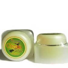 Cream Zaitun Extra Madu Kediri