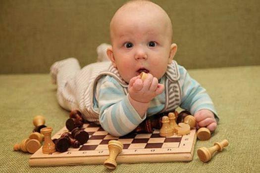 Głosuj, by dzieci grały w szachy w przedszkolach!!