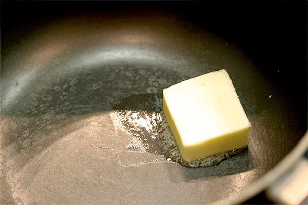 Butter-Melting