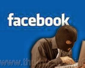Nhận thông báo khi người đăng nhập vào tài khoản Facebook của bạn