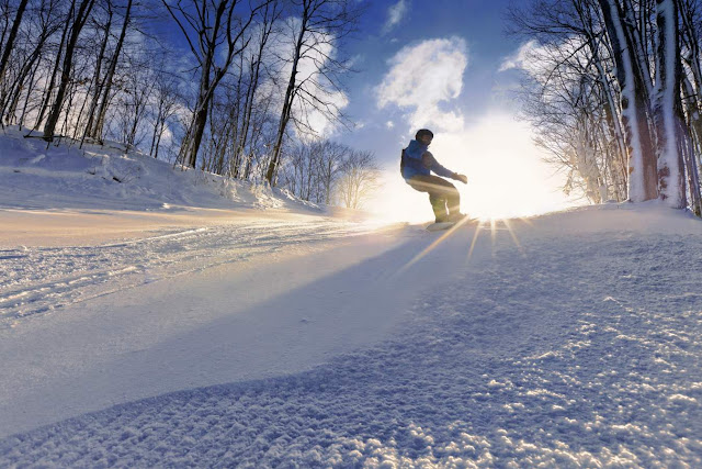 20 Fun Things to Do in the Winter