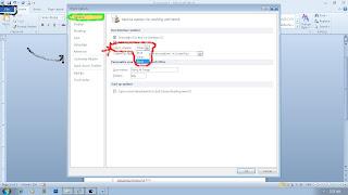 Mengganti Warna Microsoft Word,Excel,dll