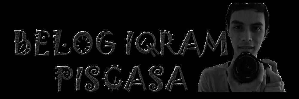 BELOG IQRAM ( PISCA )