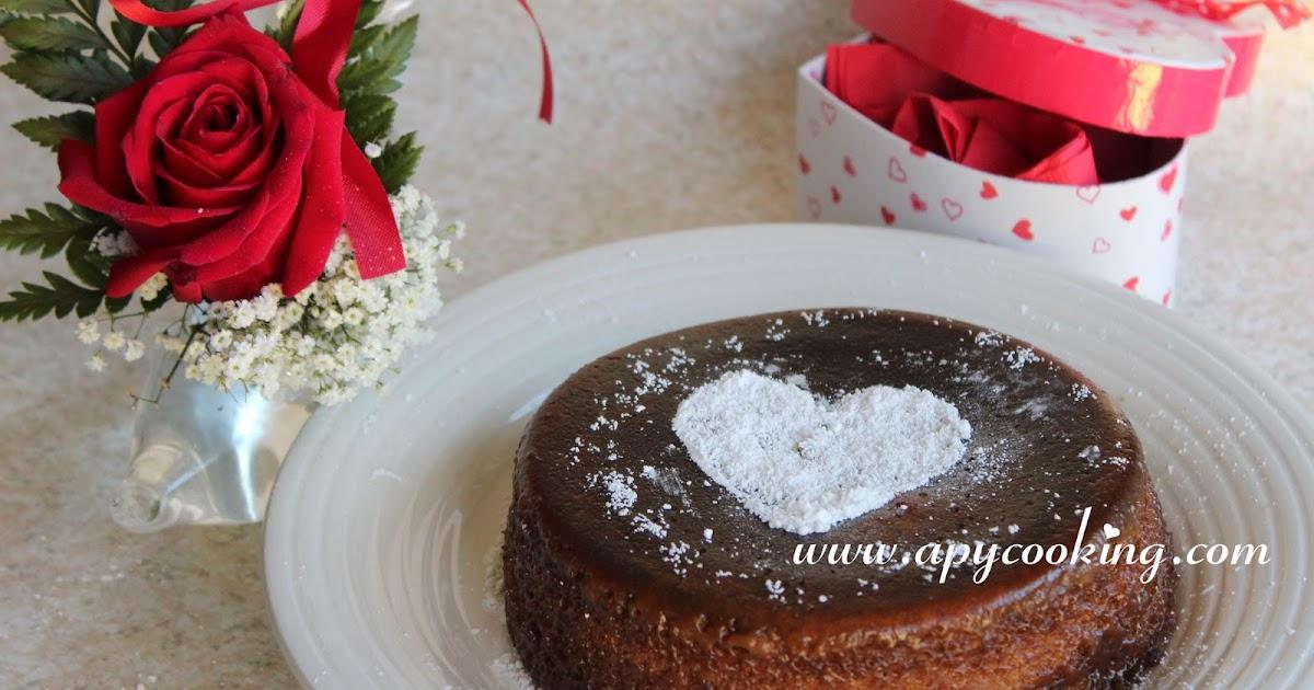 Eggless Microwave Coffee Mug Cake