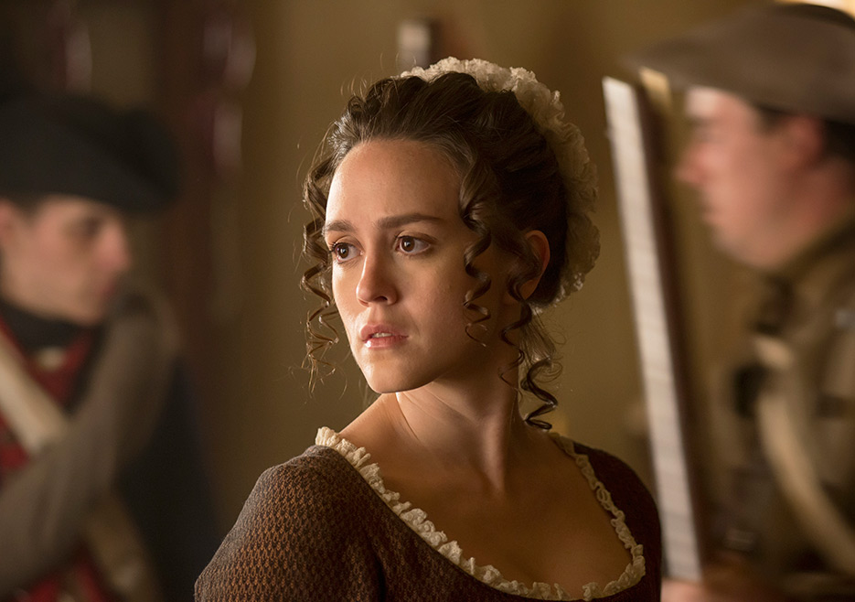 Turn - Episode 1.10 - The Battle of Setauket - Promotional Photos