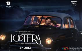 [Robber] Lootera {2013} Hindi Full Movie Free Download
