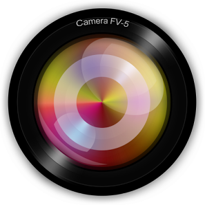 Camera FV-5 v2.23 Patched