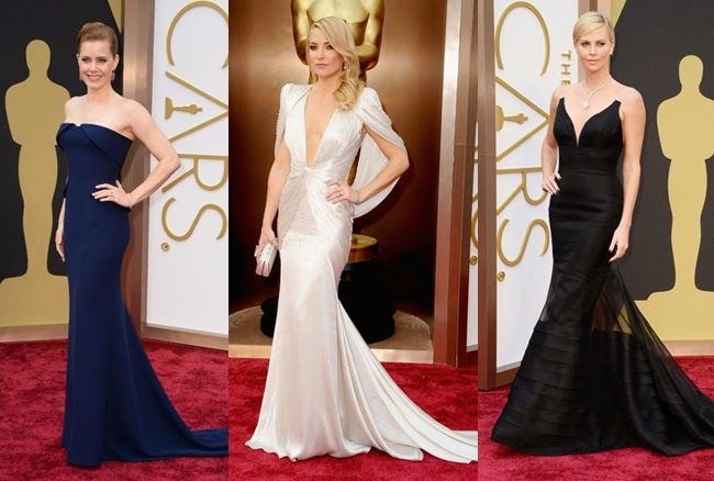 oscar, red carpet, 86th oscar, oscar 2014, best dresses, favorite oscar dresses